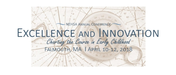 NEHSA Conference logo
