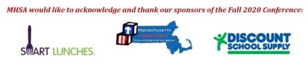 MHSA 2020 conference sponsor tag